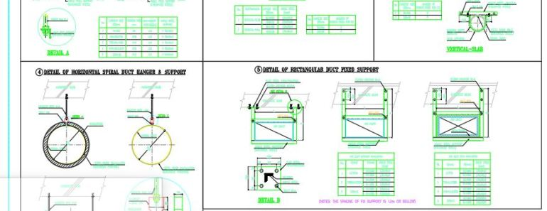 shopdrawing-hvac