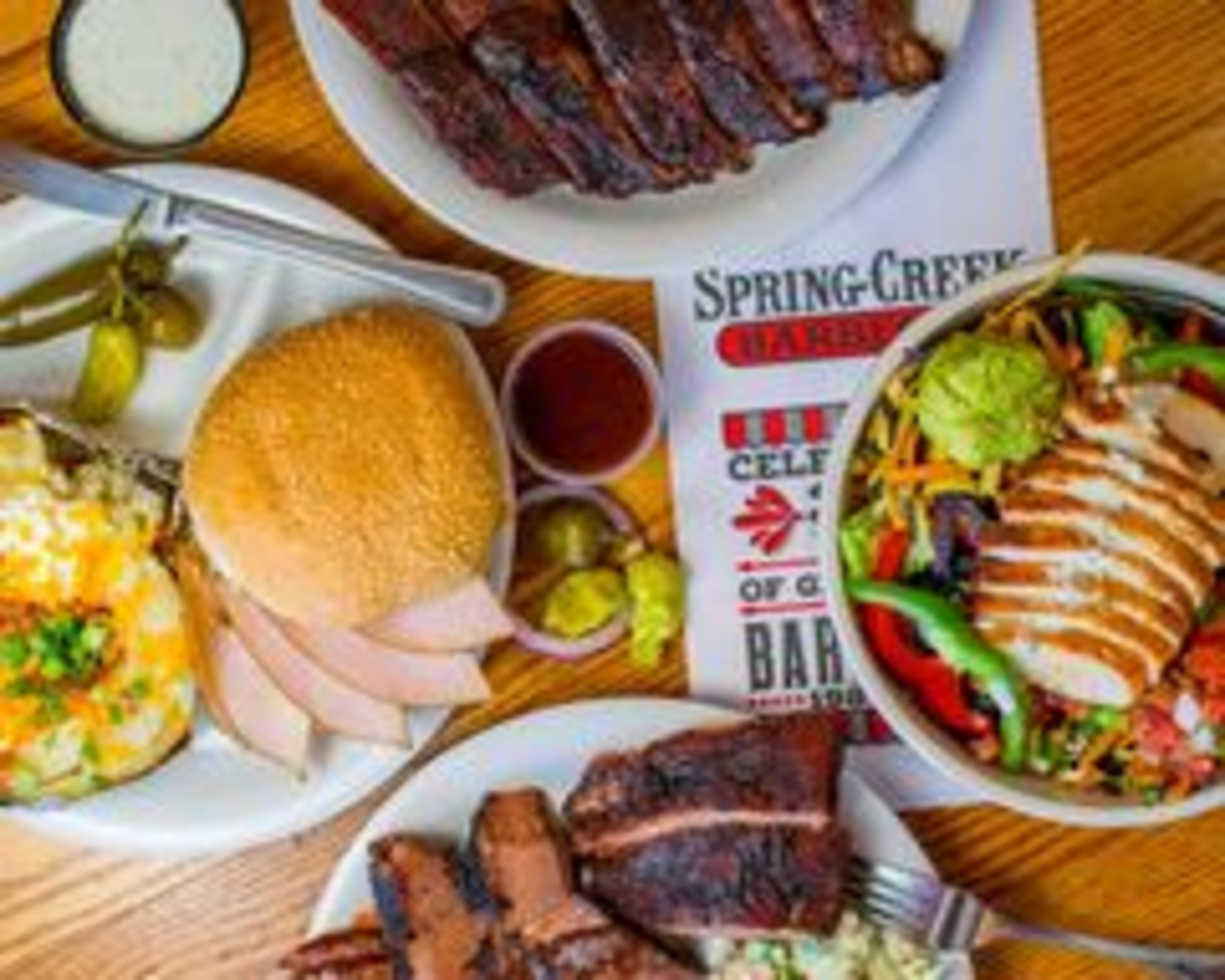 spring creek barbeque 3514 w airport freeway delivery dallas uber eats