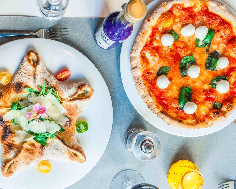Sympathiek Italiaans Buurtrestaurant Gouden Pollepel