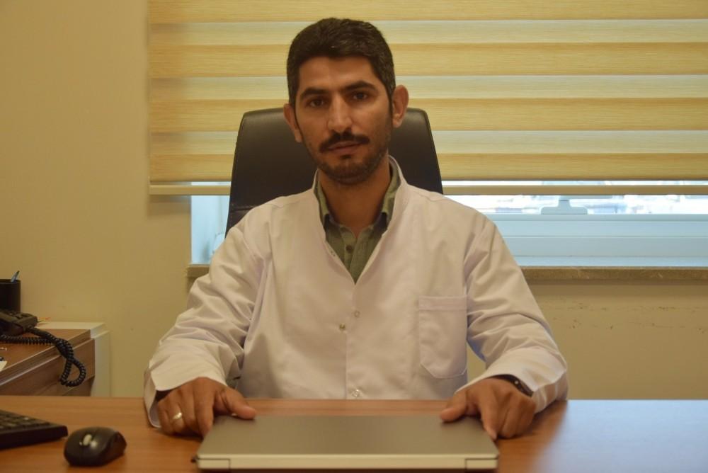 """Dr. Kaya """"Türkiye'de sigara kaynaklı ölüm sayısı yılda 100 bin"""""""