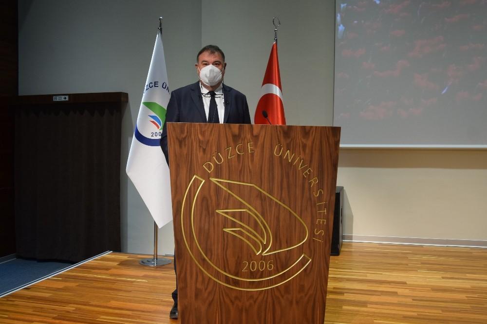 """Prof. Dr. Göynüer """"İdeal gebelik takibi nasıl olmalı"""""""