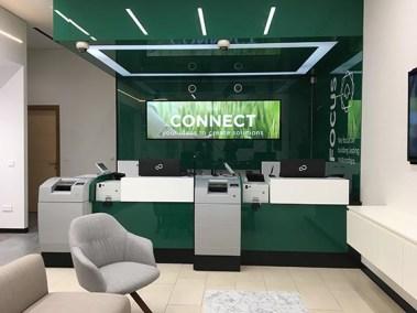Aps bank de valier projects