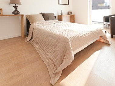 Loft laminate - English Oak