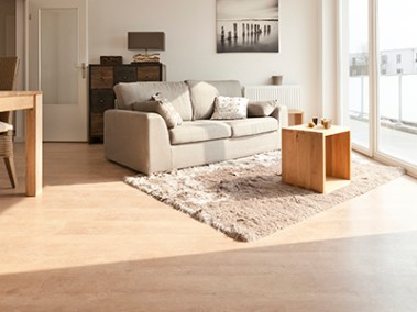 Loft laminate - English Oak2