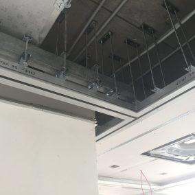 luzzu railings