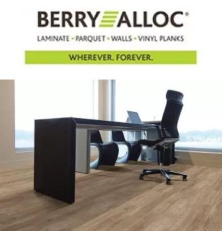 berryalloc vinyl flooring de Valier malta