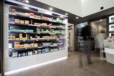 Farmacie, OGS, photo credit Cristian Castelnuovo / CFC