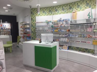Farmacia San Marco San Donà 013