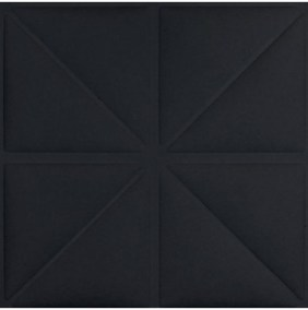 Triangles -black