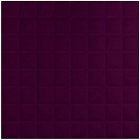 Vicoustic square 8 -bordeaux