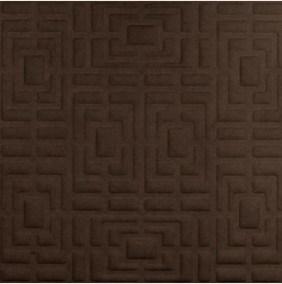 symmetric - brown