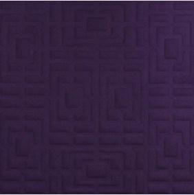 symmetric - purple