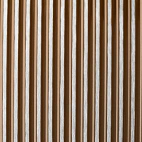 ColourTex Bronze PinStripe
