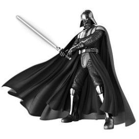 Darth Vader AW