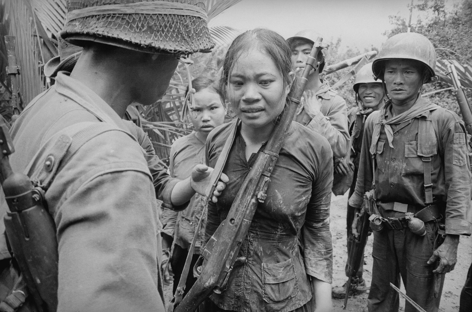 Vietnam War Questions Answered Thirteen