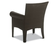 Santa Barbara Outdoor Dining Chair - Patio Productions