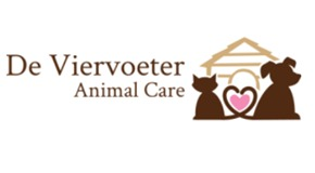 De Viervoeter Animal Care logo