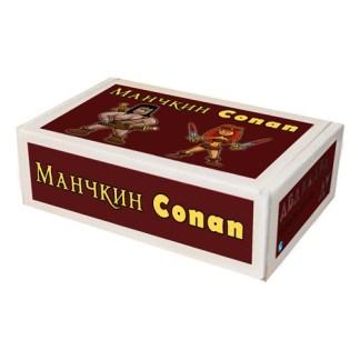 Манчкин Конан (Munchkin Conan) (ПнП) АНАЛОГ