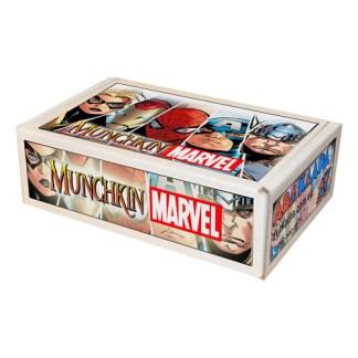 Манчкин: Marvel Edition