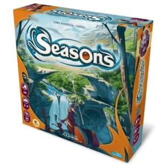 Сезоны (Seasons)