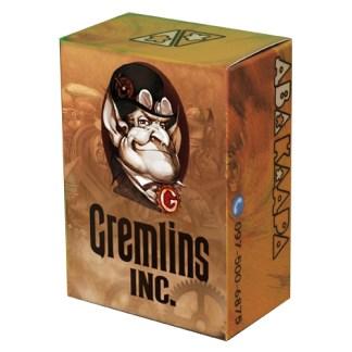 Gremlins, Inc. Гремлины