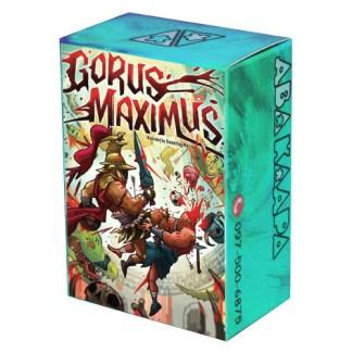 Gorus Maximus. Горус Максимус