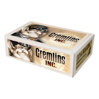 Gremlins, Inc. Гремлины. АНАЛОГ