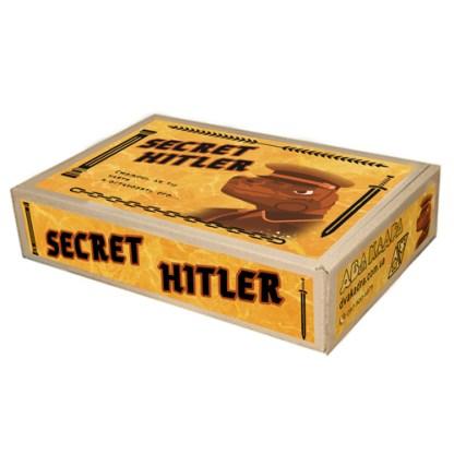 Тайный Гитлер. Секретный Гитлер. Secret Hitler. АНАЛОГ