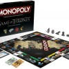Монополия: Игра Престолов. (Monopoly: Games of Thrones)