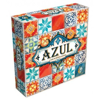 Azul. Азул