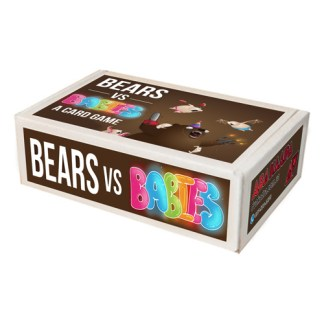 Медведи против Детей. Bears vs Babies. АНАЛОГ