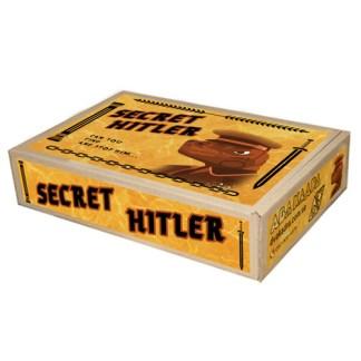 Secret Hitler (English version) print & play analogue. Тайный (Секретный) Гитлер. АНАЛОГ