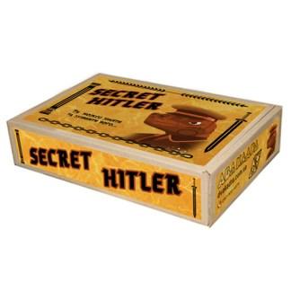 Таємний Гітлер (Укр). Тайный (Секретный) Гитлер. АНАЛОГ