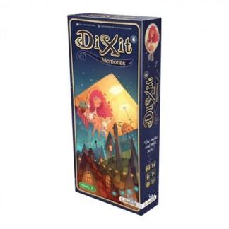 Диксит 6 ( Dixit 6)