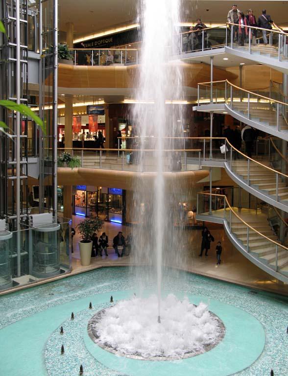 Horaires Centre Commercial Part Dieu : horaires, centre, commercial, Fontaine, Centre, Commercial