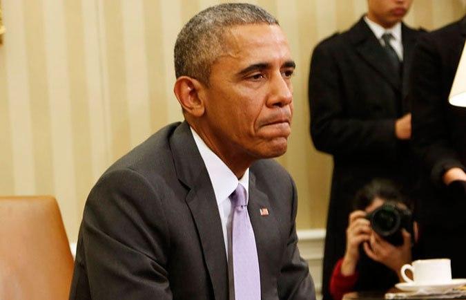 Смешные фото Барак Обама