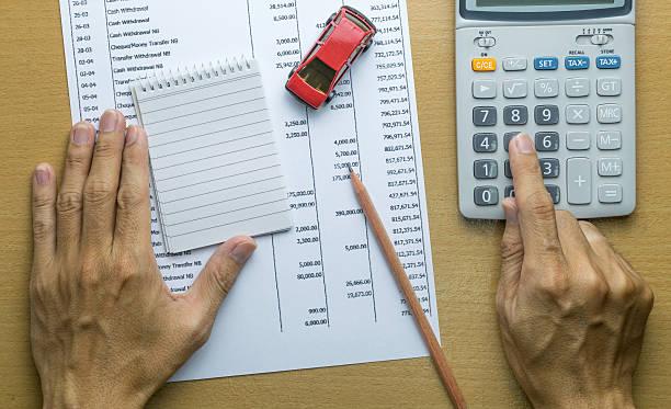 Налоги при продаже автомобиля физлицом из Крыма