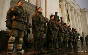 Как введение военного положения отразится на Херсоне и Херсонской области