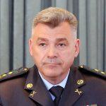 руководителя Государственной пограничной службы Украины Петра Цигикал