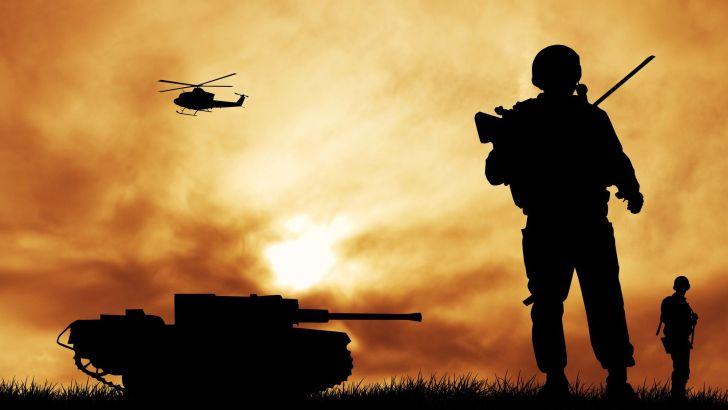 #StopRussianAgression и военное положение в Украине