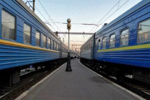 """Одним из наиболее убыточных для """"Укрзализныци"""" стало направление Киев - Херсон"""