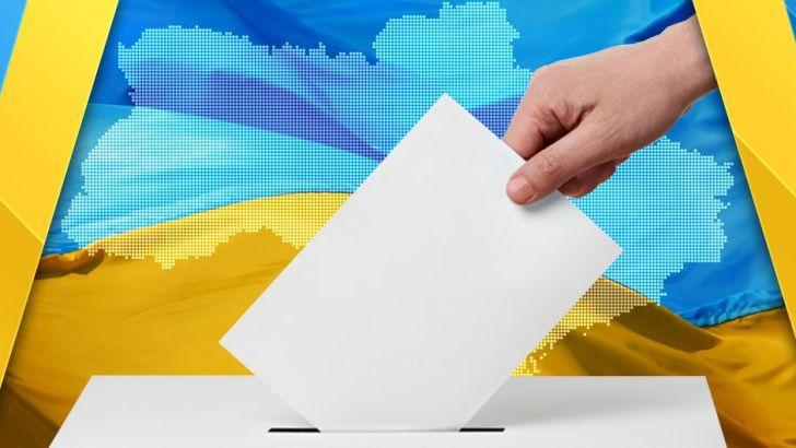 Украина выбирает Президента: как проголосовала Херсонщина