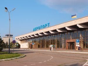 """В аэропорту """"Херсон"""" откроют новый рейс в Болгарию"""