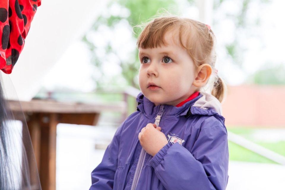 детский тимбилдинг квест