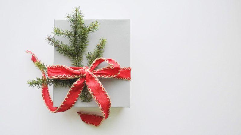 Jak vybrat dárek pro zeleného minimalistu?
