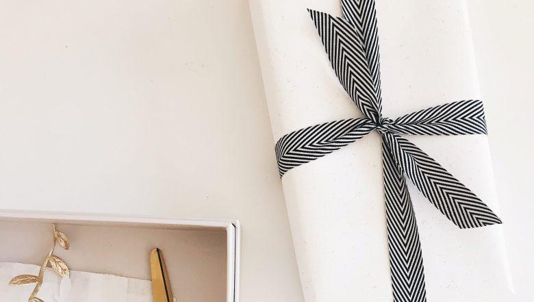 3 nematerialistické vánoční dárky (ZW, cheap, charity)