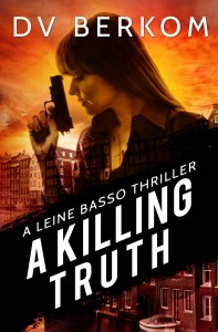 cover for A Killing Truth