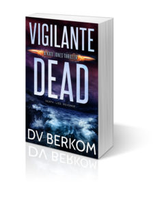 3d cover for Vigilante Dead