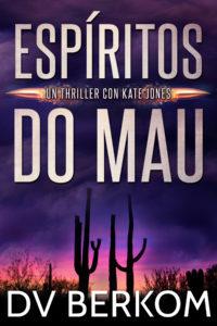 cover for Espiritos do mau
