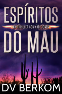 cover for Espiritos do mau